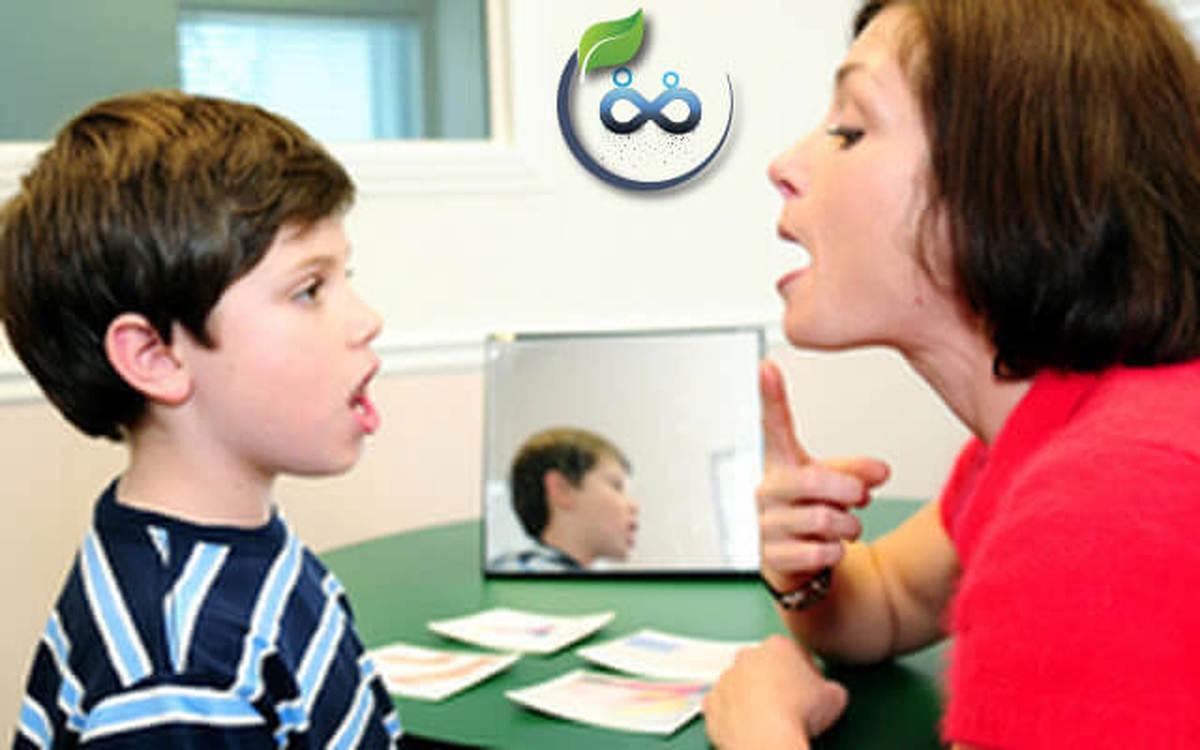 گفتار درمانی کودکان    نکات مهم درباره گفتاردرمانی در منزل