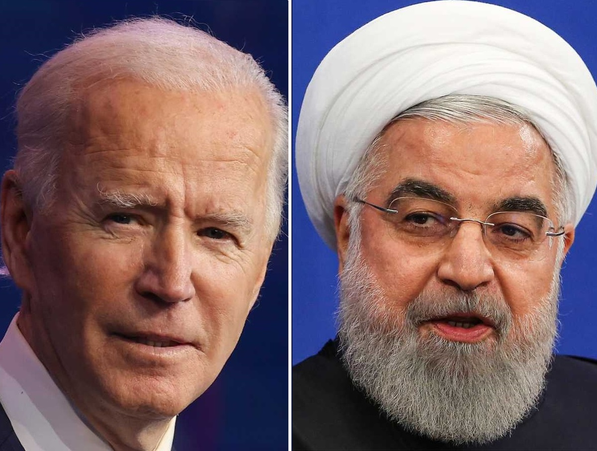 ایران اخیرا نشانههای امیدوارکنندهای درباره مذاکرات غیررسمی بر سر احیا برجام بروز داده