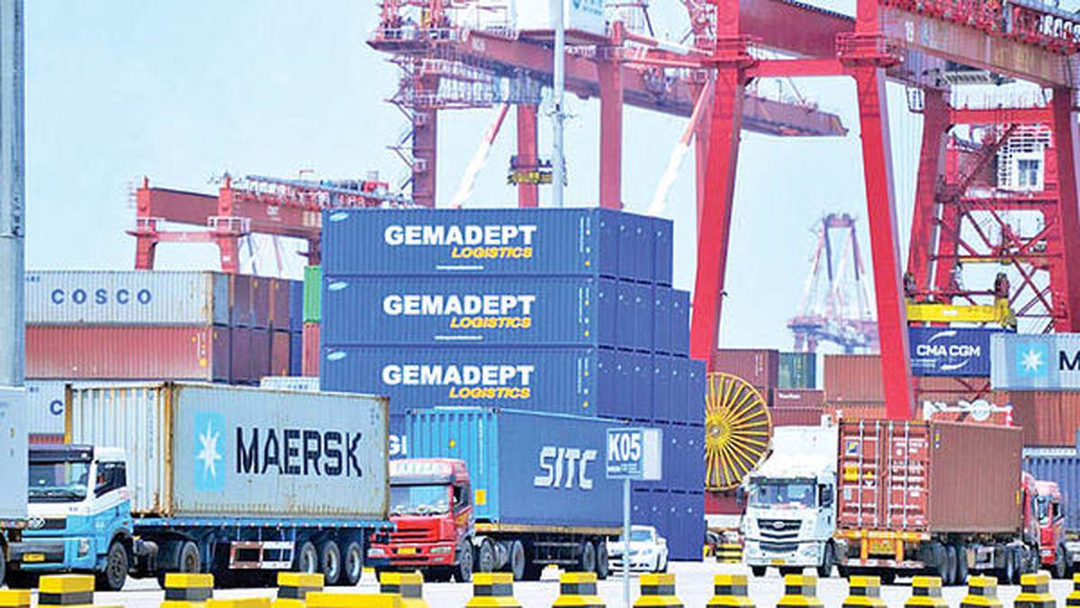 ۹ سرعتگیر صادرات در بهار | تحلیل صادرات گروه کالایی