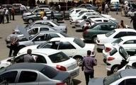 اولین قیمت خودرو در سال۱۴۰۰ اعلام شد: پراید ۱۱۰ میلیون، پژو ۲۰۶ تیپ دو، ۱۹۱ میلیون و سمند ال ایکس ۱۸۲ میلیون تومان