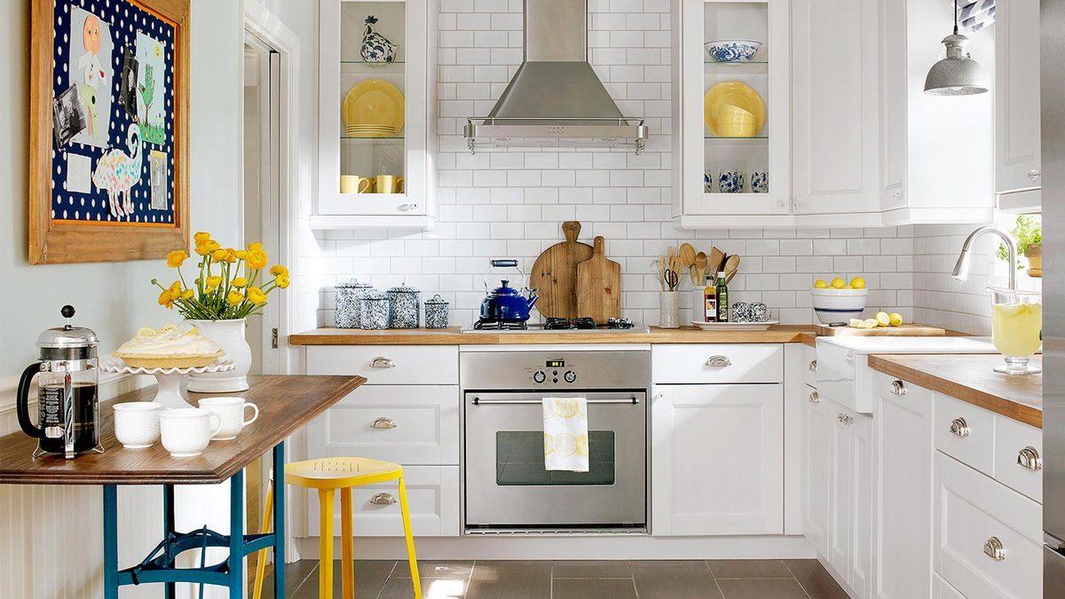 10 مورد از کثیف ترین وسایل آشپزخانه