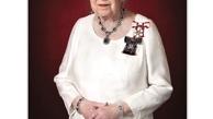 رونمایی از پرتره جدید ملکه کانادا