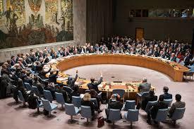 نشست فوق العاده شورای امنیت برای بررسی تحولات قره باغ