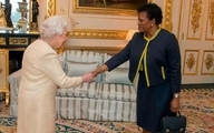 باربادوس از زیر بلیت ملکه انگلیس خارج شد