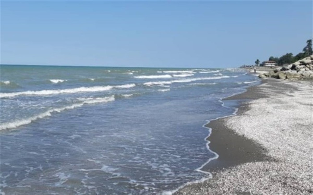 موافقت وزارت نیرو با شیرینسازی ۳۲ میلیون متر مکعب از آب دریای خزر در افق ۱۴۲۵