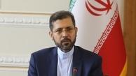 واکنش ایران به بیانیه کمیسر عالی حقوق بشر درباره وقایع خوزستان: بیشتر شبیه یک اعلامیه سیاسی با ادبیات خصمانه است