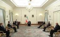 گفت وگوهای وزیر خارجه عراق با مقامات بلندپایه ایران
