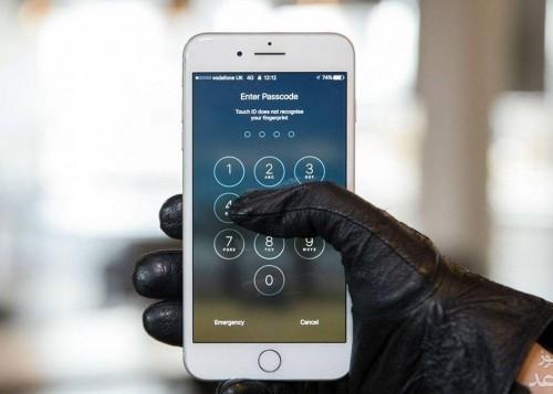 جاسوسی گوگل، لینکدین و رد ایت از کاربران موبایل