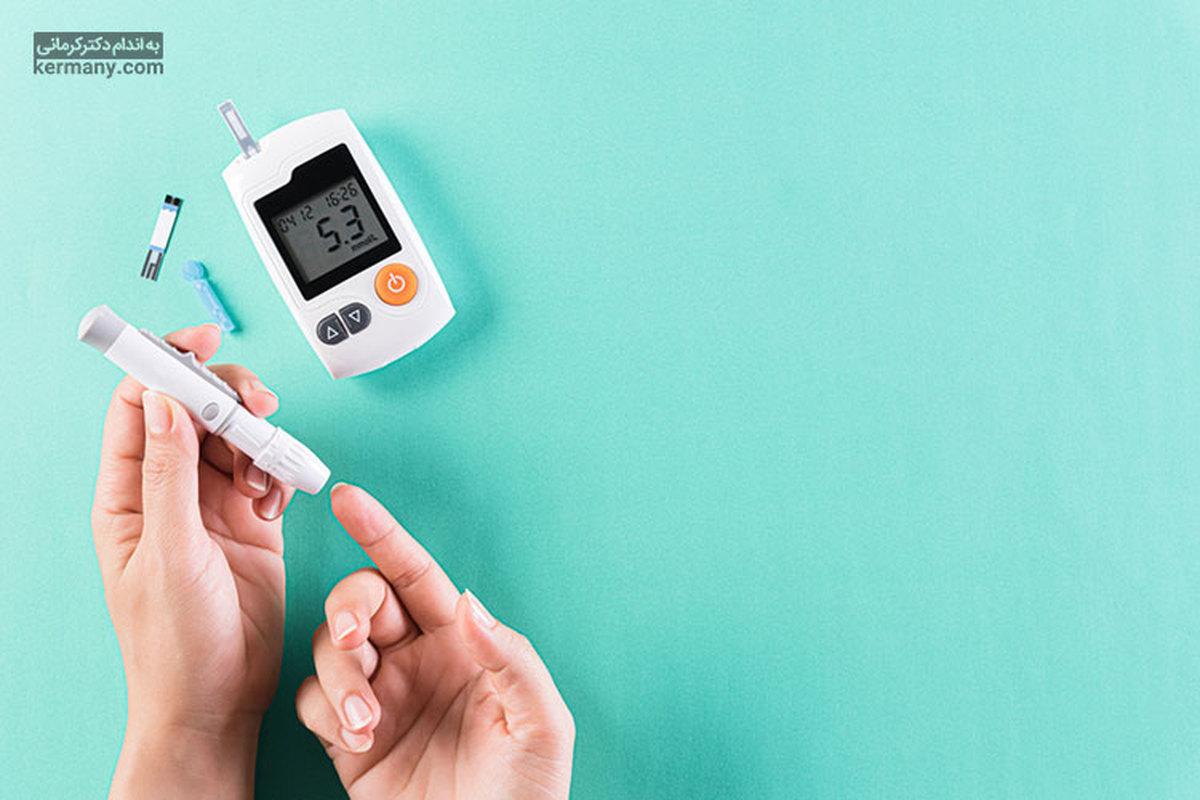 افزایش ابتلا به دیابت دربیماران کرونایی