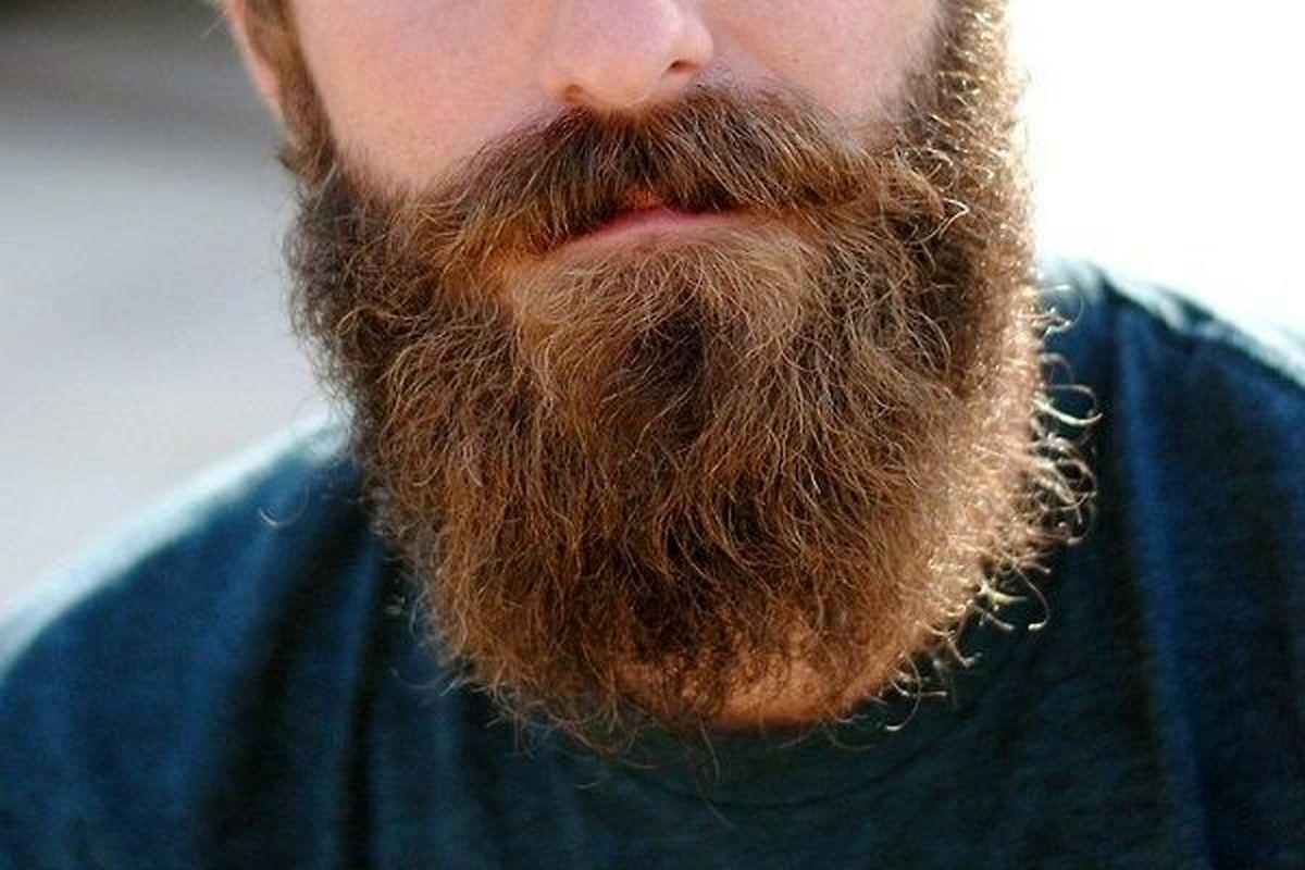 با فواید ریش برای مردان آشنا شوید