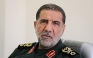 سردار کوثری: نمیخواهند بچههای جنگ و حزباللهی وارد صحنه شوند