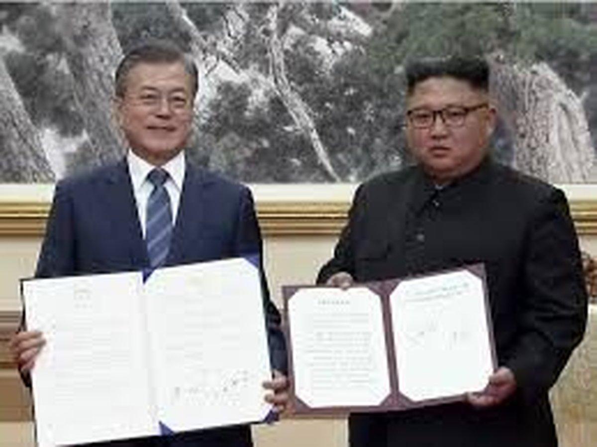 کره شمالی به مداخلات آمریکا در مسائل دو کره واکنش نشان داد