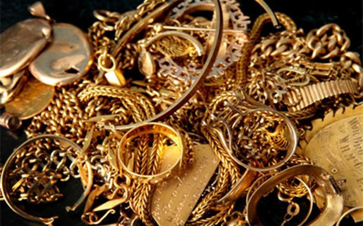 فروش طلای آب شده تخلف است