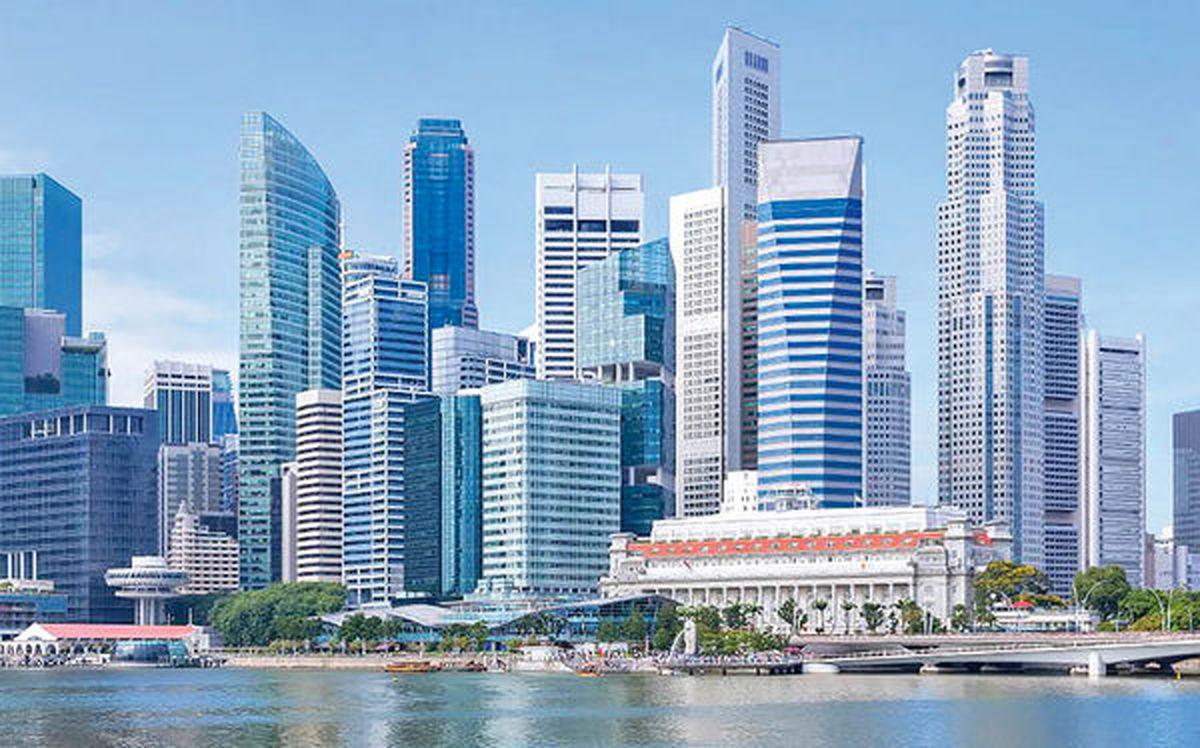 سنگاپور؛ هوشمندترین شهر دنیا