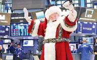 رالی بابانوئلی در بازار نفت