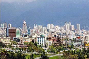 بوی نامطبوع تهران از دیاکسید گوگرد است؟