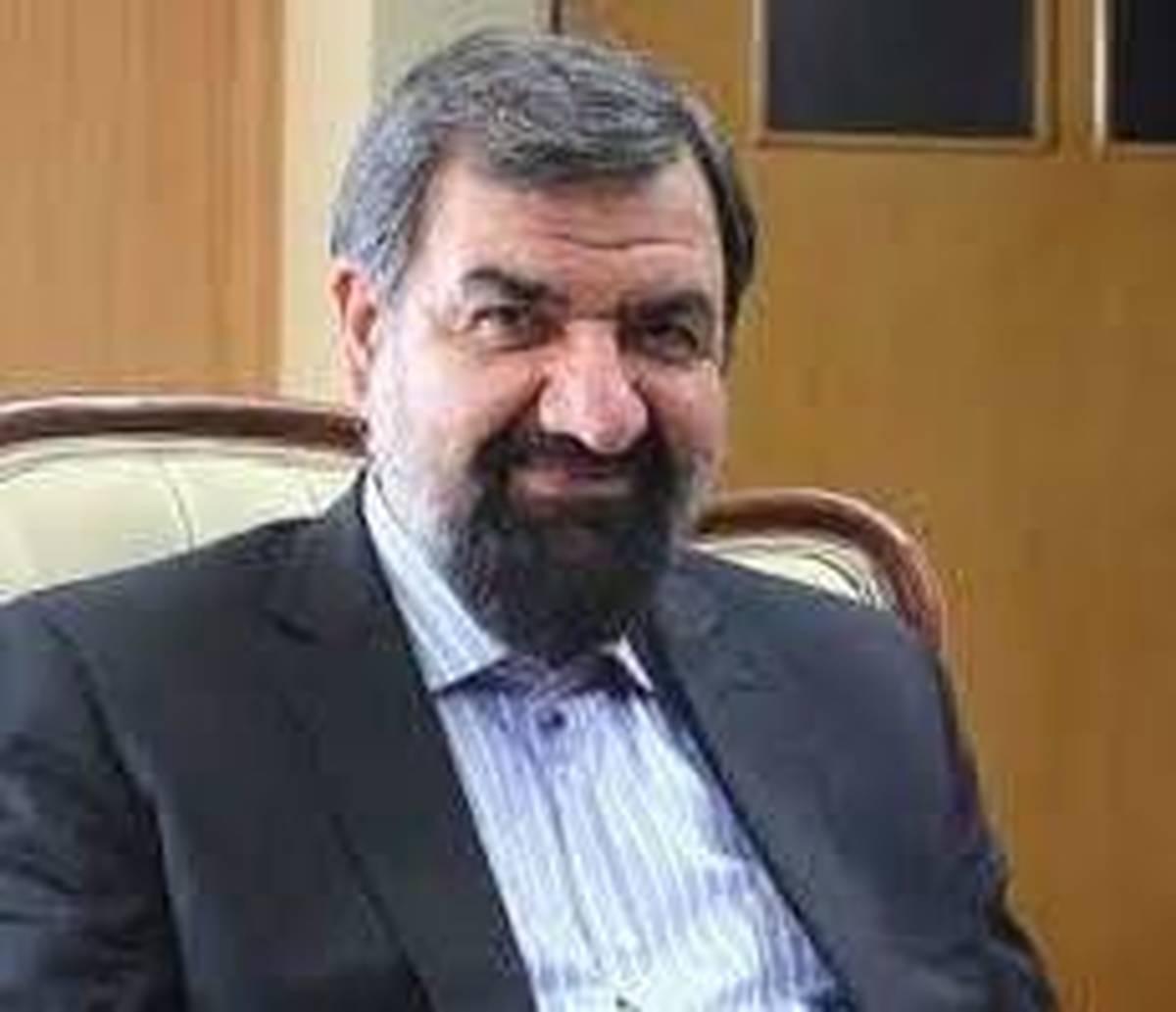 محسن رضایی: کسی که با برنامه وارد انتخابات میشود، عرصه را ترک نمیکند