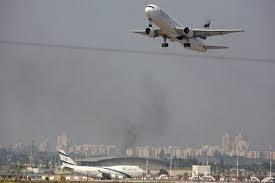 سفر هیات رژیم صهیونیستی به بحرین با نخستین پرواز مستقیم از آسمان عربستان
