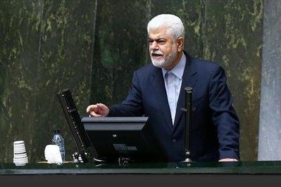 با رفتن قانون وزارتخانه میراث فرهنگی به شورای حل اختلاف قوا در مجلس را ببندید
