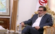 شمخانی در گفتگو با یورونیوز:  توانمندی دفاعی ایران غیرقابل مذاکره