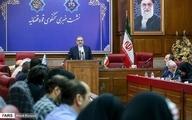 سخنگوی قوه قضائیه: روند اطلاعرسانی پروندههای قتل میترا استاد و امام جمعه کازرون اشتباه بود