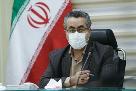وزارت بهداشت   |   موتاسیون ایرانی کرونا صحت ندارد