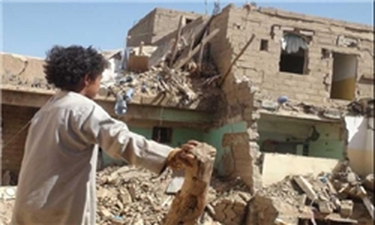 8 کودک و 3 زن در حمله جنگندههای سعودی در یمن کشته شدند