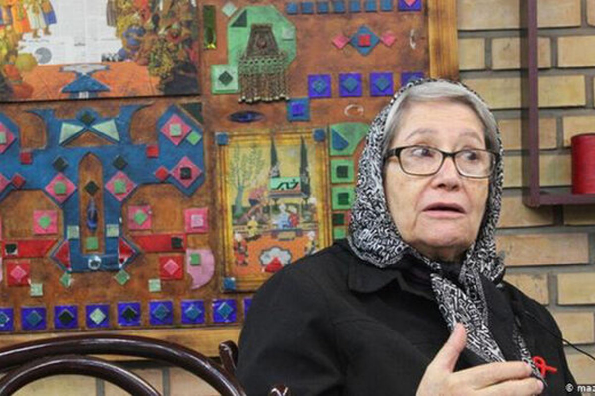 توزیع واکسن ایرانی کرونا از اوایل تیر | توضیحات مینو محرز