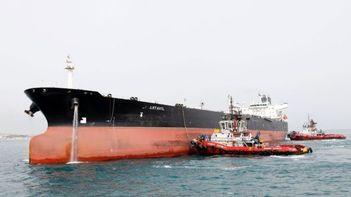 ایران از آمریکا به سازمان بینالمللی دریانوردی شکایت کرد