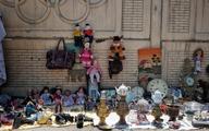 از شیر مرغ تا جان آدمیزاد در شیطون بازارِ خلازیر تهران