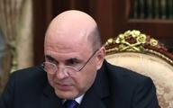 میخائیل میشوستین رسماً نخستوزیر روسیه شد