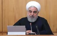 روحانی: تقویت شبکه ملی اطلاعات بهمعنای قطع اینترنت خارجی نیست