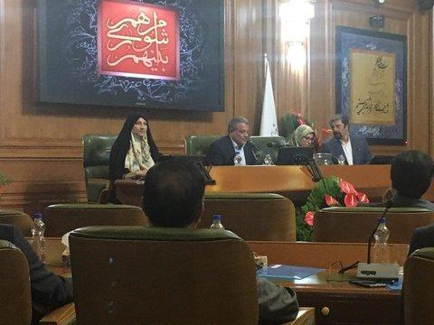 رییس شورای شهر پنجم پایتخت: امانتدار رای یکایک شهروندان هستیم