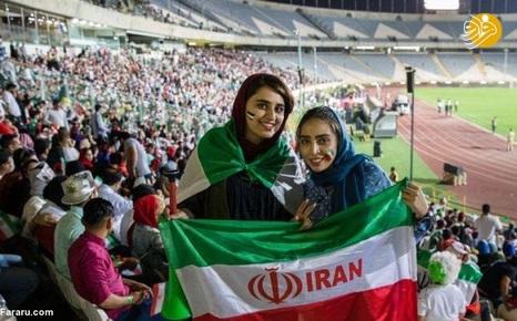 برخورد با خواهر مسعود شجاعی، درهای آزادی را به روی زنان باز میکند؟