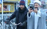 جواد عزتی و مهران رجبی به خانهها میآیند