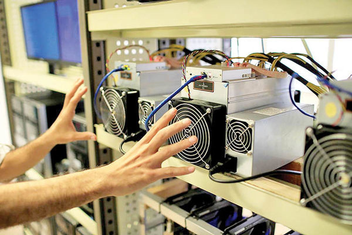استخراج غیرقانونی ارز دیجیتال در کشور ادامه دارد  | 6 متهم دستگیرشدند