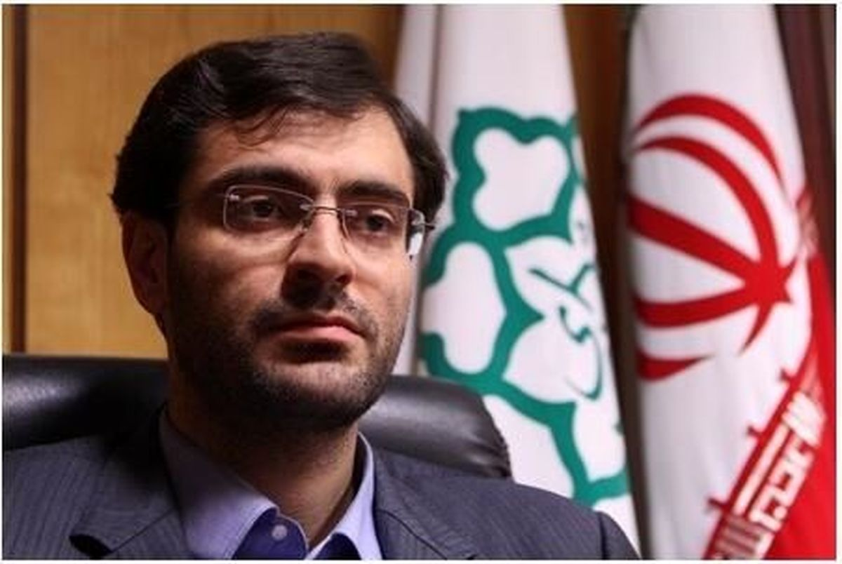 علیرضا جاوید به عنوان سرپرست شهرداری تهران انتخاب شد