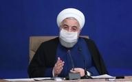 روحانی: شبکه شاد توانسته است عدالت آموزشی را محقق کند