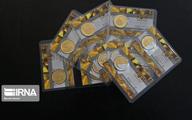 سکه در مرز ۶ میلیون تومان/ طلا به گرمی ۶۱۰ هزار تومان رسید