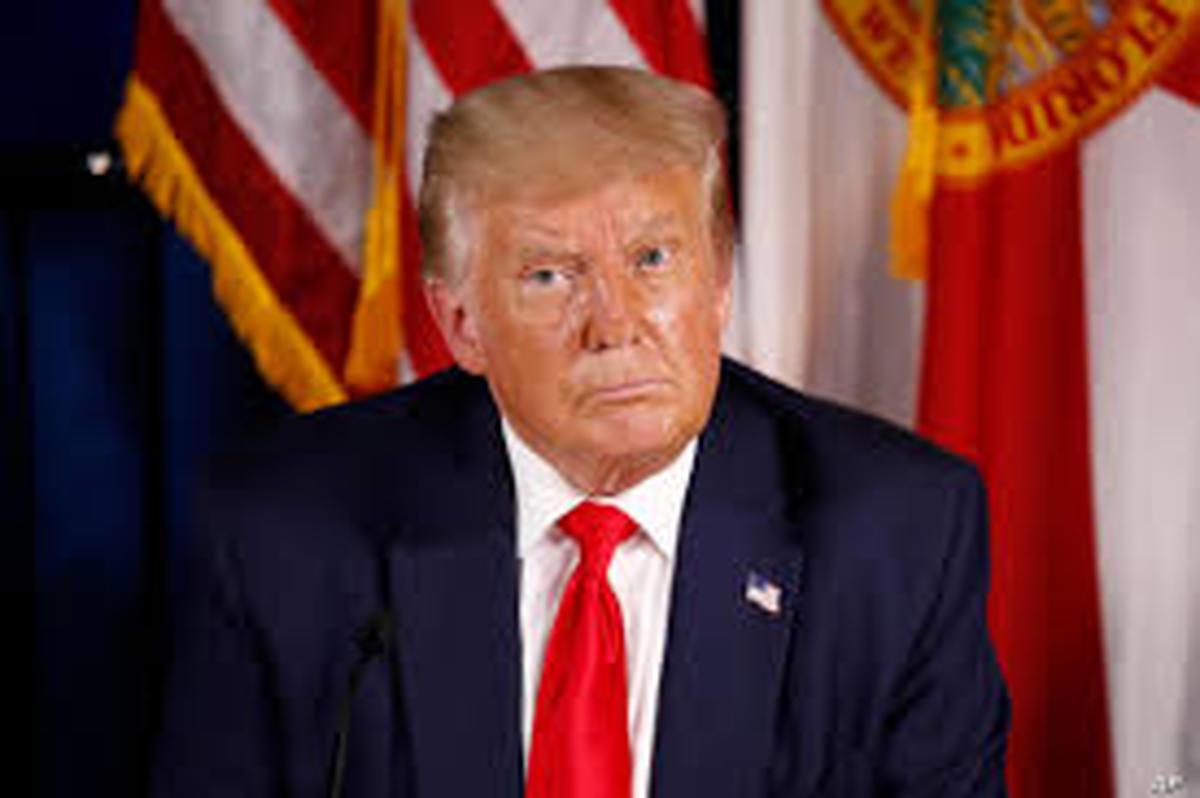 انتخابات | ادعاهای ترامپ تمامی ندارد.