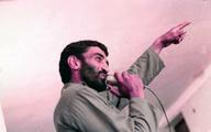 رؤیا و تصّور بازگشت «حاج احمد متوسلیان» الحق که شیرین و گواراست.