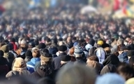 افزایش جمعیت جهان به ۸ میلیارد نفر تا ۵ سال آینده