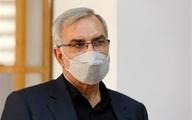 وزیر بهداشت : بازگشایی مدارس در مهرماه شرط دارد