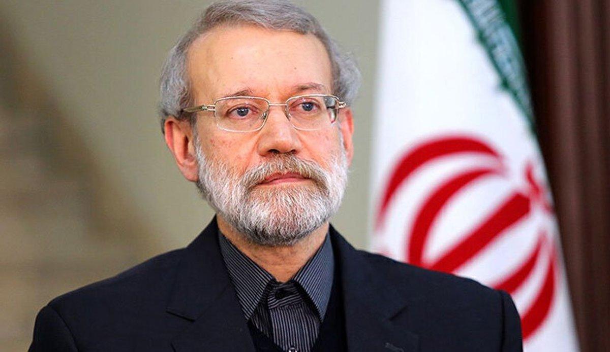 ظلمی که به دکتر لاریجانی شد باید جبران شود  |   ستادهای علی لاریجانی آماده بازگشت شدند