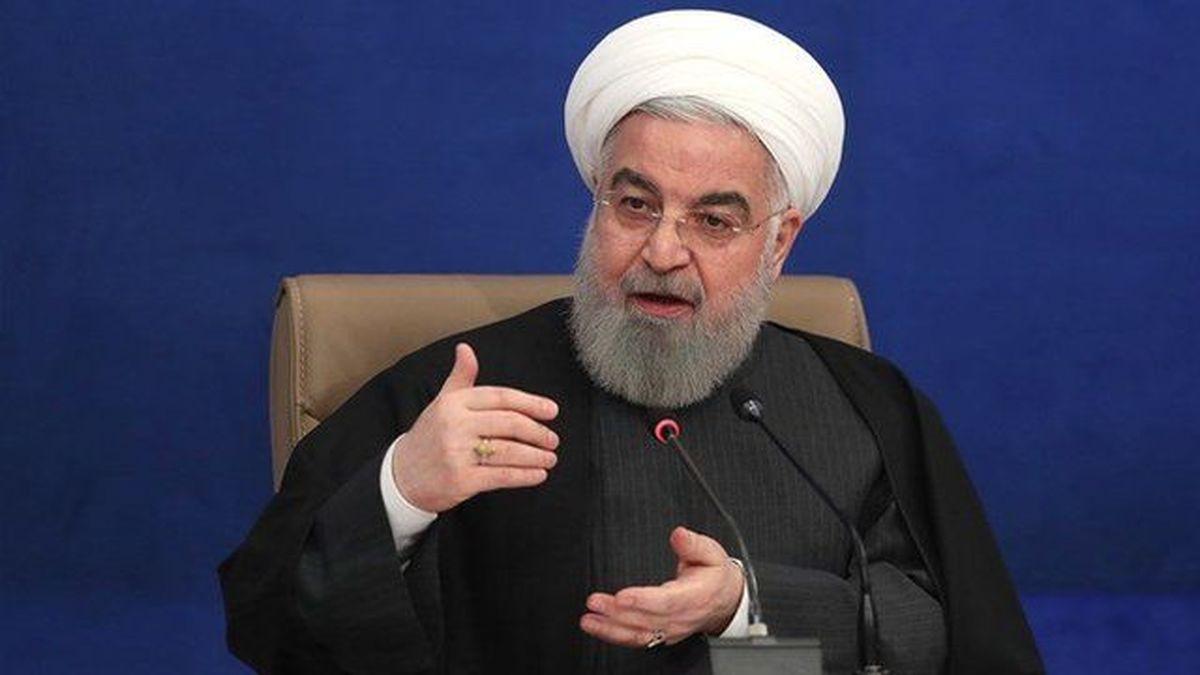 روحانی: چرا عده ای در انتخاب به دنبال انتخاب بین بد و بدتر هستند؟