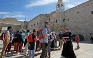 کرونا کلیسای محل تولد حضرت عیسی را بست/ فلسطین وضعیت ویژه اعلام کرد