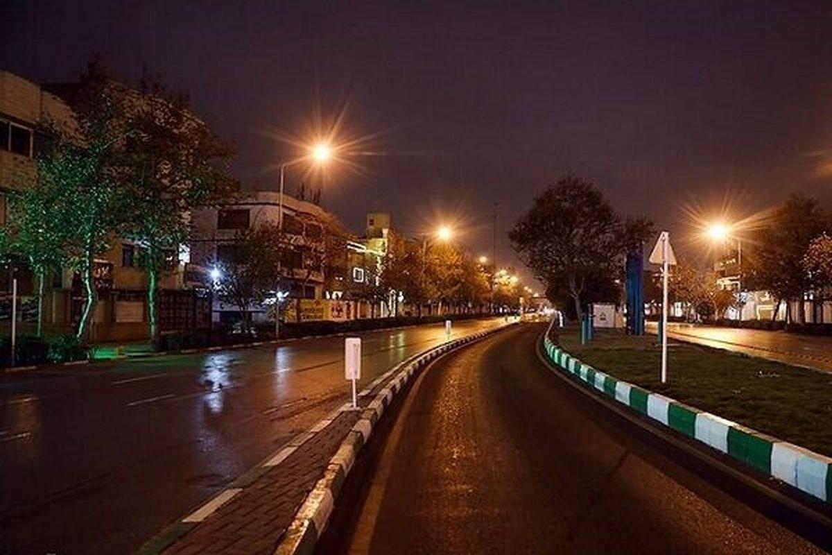 پیشنهاد تعلیق سه هفتهای منع تردد شبانه در تهران