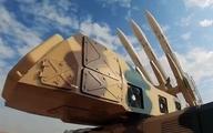 سامانه موشکی | آشنایی با مشهورترین سامانه پدافندی سپاه در ۲۵ سکانس +عکس