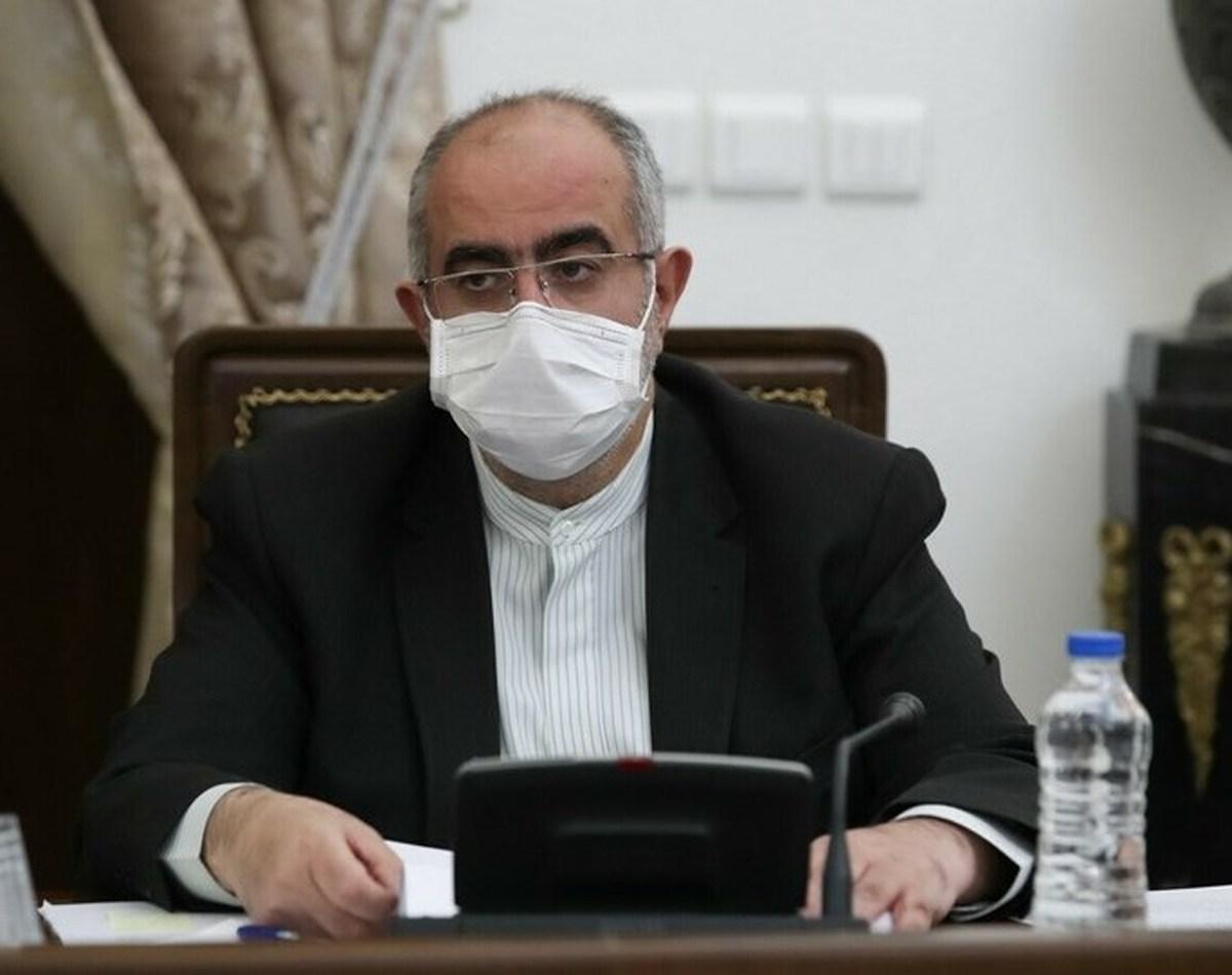 حسام آشنا مشاور و همه کاره روحانی در دادگاه