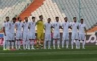 تیم ملی بزرگسالان در خطر حذف از آسیا و جام جهانی هستند